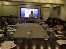 Тренинг для Женской сети ЛЖВ Казахстана и Таджикистана, 20-21 декабря 2014 г. Алматы