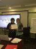Тренинг для Женской сети ЛЖВ Казахстана и Таджикистана, 20-21 декабря 2014 г. Алматы_1