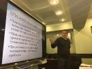 Тренинг для Женской сети ЛЖВ Казахстана и Таджикистана, 20-21 декабря 2014 г. Алматы_2