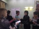 Тренинг для Женской сети ЛЖВ Казахстана и Таджикистана, 20-21 декабря 2014 г. Алматы_4