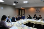 A working meeting on the development of recommendations on expanding access to HIV testing