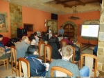 Training on PLHIV rights protection in Temirtau