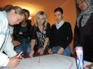 Лагерь, Иссык-куль 13 - 17 сентября 2014 г.