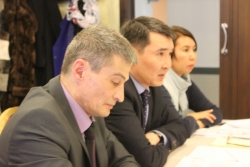 International and domestic experts discussed in Almaty the introduction of rapid HIV testing services on the basis of NGOs