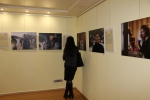 "Photo exhibition ""Life in the shadows"" opened in Almaty"